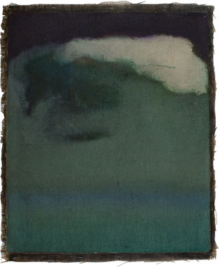 SOLD - Stormy weather