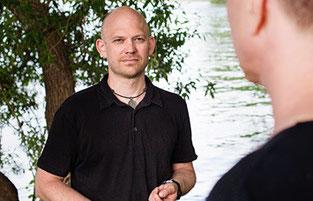 Peter Rochel, Oberwasser Consulting