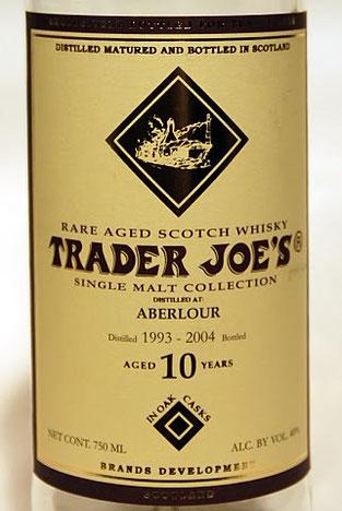 Trader Joe's 1993