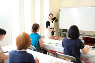 奈良大阪京都兵庫で整理収納アドバイザー2級認定講座申込なら。