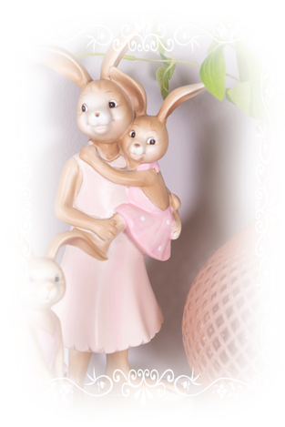 Osterhase, Ostern, Hase
