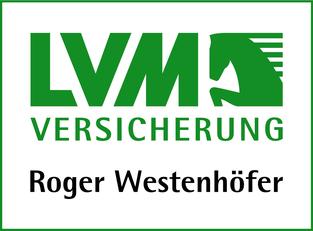 LVM Versicherung Roger Westenhöfer - Spender 2016 & 2017