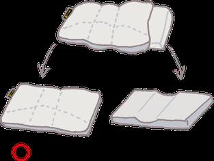枕の新型コロナ対策とは?