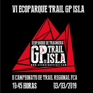 VI TRAIL ECOPARQUE DE TRASMIERA - Isla (Cantabria) 03-03-2019