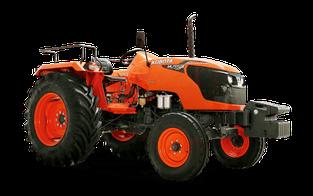 Kubota MU5501 2WD Tractor