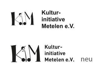 Vereinslogo Redesign, plan2 werbeagentur metelen