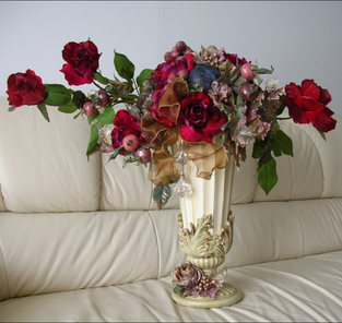 Flowerのお部屋