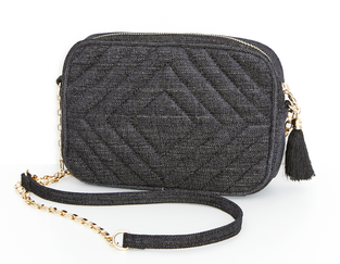 elegante billige Handtasche für mollige Mädchen in großen Größen
