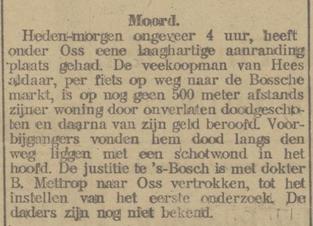 Nieuwe Tilburgsche courant 27-12-1916