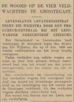 Haagsche courant 12-05-1930