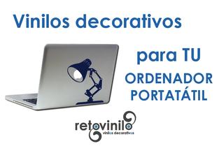 #retovinilo #vinilosdecorativos #vinilos, #pegatinas #ordenadores #pcportatil