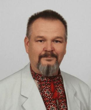 Пилат Володимир,  засновник Бойового Гопаку