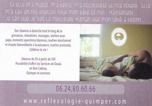 Eugenia Corne Jamaril, Eugenia Doula