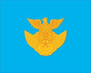 航空自衛隊旗