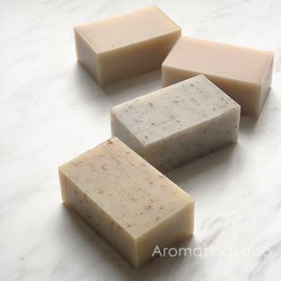 ハーブアロマ石鹸アトピー肌に優しいせっけん手作りオーガニックソープ