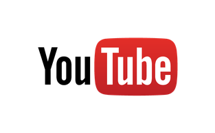 YouTube Logo mit Link zum Jimdo.de YouTube-Kanal