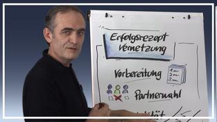 Visualisieren lernen mit Axel Rachow - Szene aus der Vorlesung