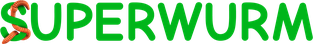 Logo Superwurm