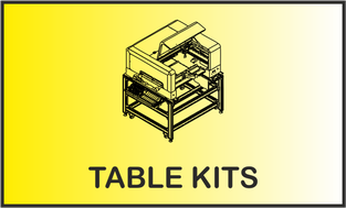 Machine table kits
