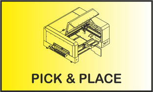 pick & place machines Bestückungsautomat
