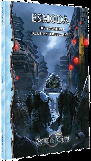 Esmoda: Zitadelle der Unsterblichkeit