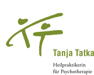 Tanja Tatka - Heilpraktikerin für Psychotherapie - Logo