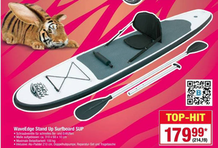 Sand up Paddel Board von Hofer, Metro, Lidl, Sportdiskonter. Billige Stand up Paddel Boards