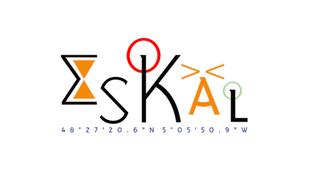 Logo studo Eskal bretagne