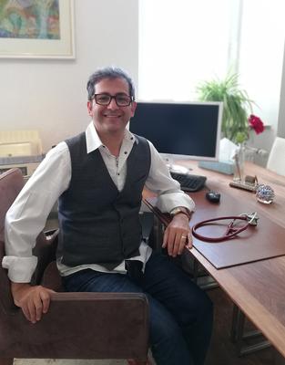 Reza Azim Zadeh - Arzt in Pürgen bei Landsberg am Lech