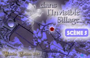 Scène 5– Le clan des Obscurs: La médecine de la Chauve-souris