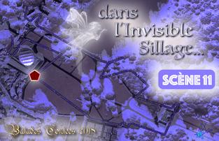 Scène 11– Dans l'ombre de l'inconnu: La médecine de la panthère noire