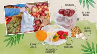 Nachhaltigkeit bei EDEKA neukauf Flick in Dorlar