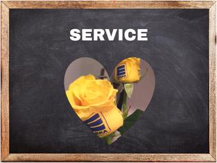 Service bei EDEKA in Lahnau Dorlar