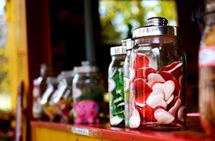 Zucker in der Naturheilkunde