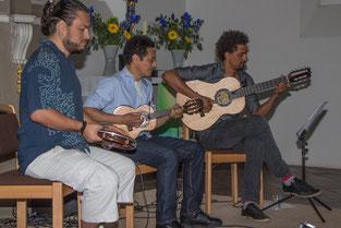 Eudinho Soares Trio