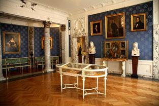 OmoGirando il Museo della Scala