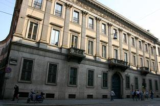 Palazzo Anguissola
