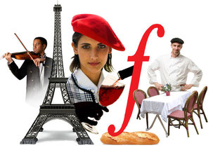 French Residential French culture test