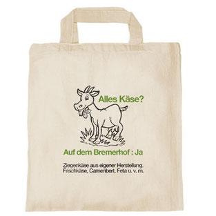ECO Werbung Baumwolltaschen