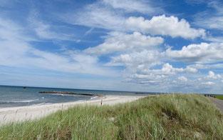 Erfahrungsbericht Ostseeküstenradweg: Von Flensburg nach Stralsund mit einem e-Bike