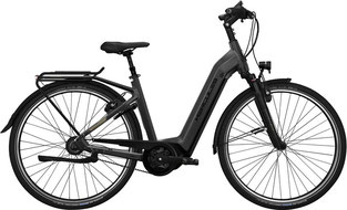 Hercules Robert-a City e-Bike 2017