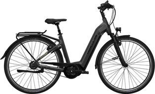 Hercules Robert/a City e-Bike 2019