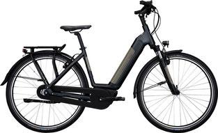 Hercules Montfoort City e-Bike e-Bike 2019