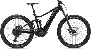 Liv Intrigue E+ e-Mountainbikes 2019
