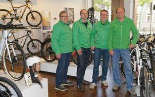 Neueröffnung der e-motion e-Bike Welt Berlin-Mitte