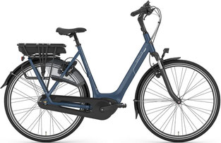 Gazelle Orange City e-Bike 2021