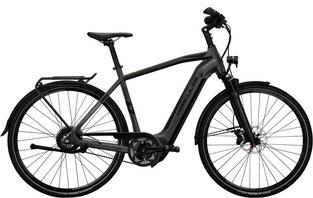 Hercules Futura Pro Trekking e-Bike/City e-Bike 2019