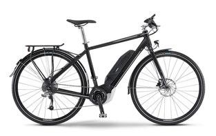 e-Bikes von Winora mit Yamaha Antrieb