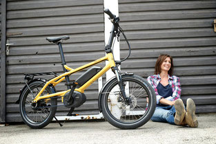 e-Bikes: Für jeden Fahrer gibt es ein passendes Modell