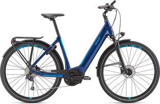 Giant Anytour E+ Trekking e-Bike 2020